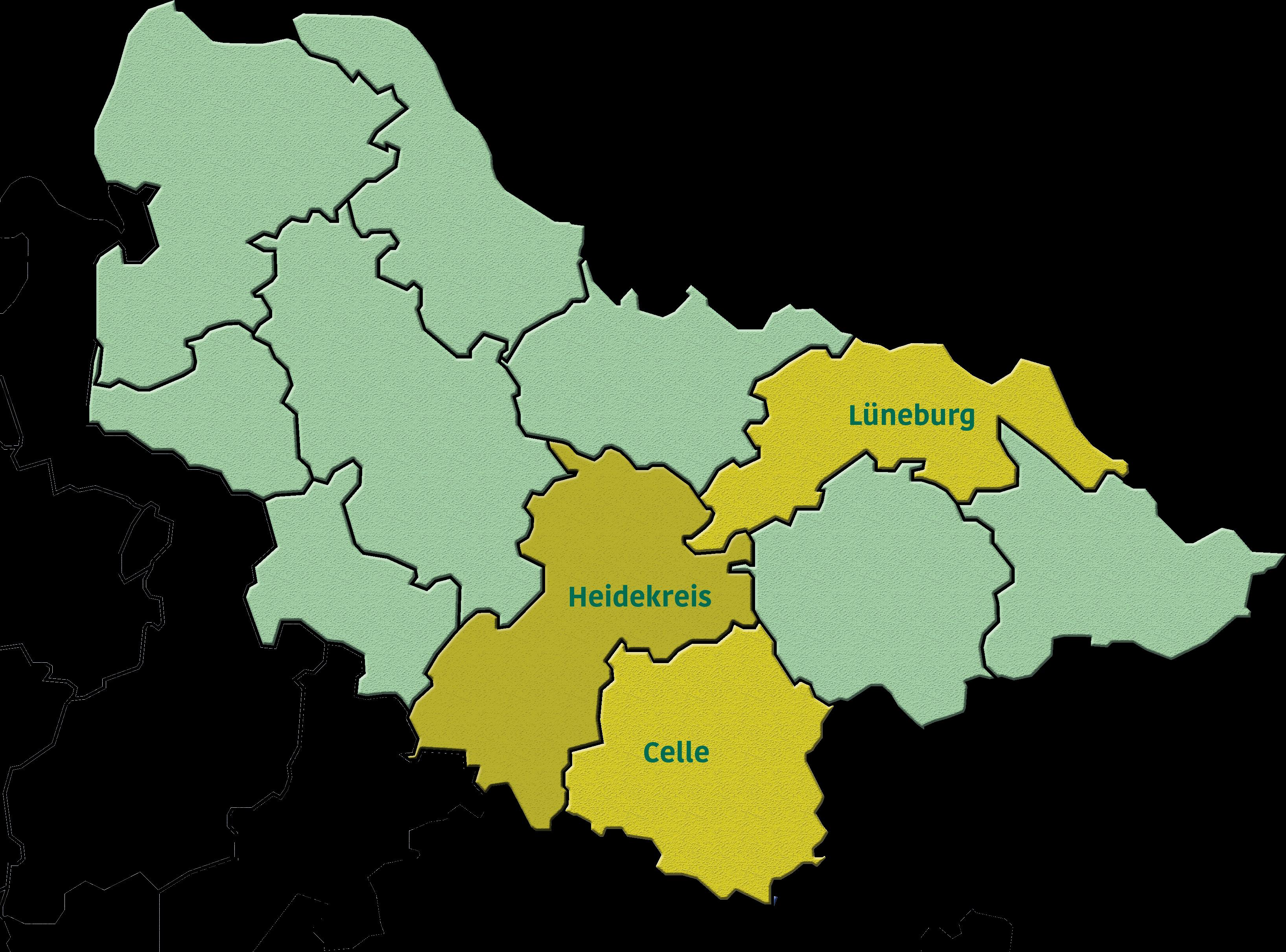 Kontur Celle Heidekreis Lüneburg